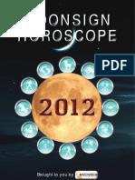 Horoscope 2012 by Astrobix.com