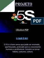 PROJETO 5'S