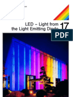 Lighting Handbook LICHT 17 LED