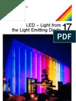 Lighting Handbook LICHT 17 LED