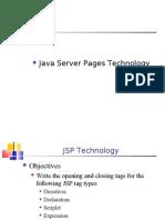Jsp Element