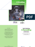 Safe Working in Tunnelling
