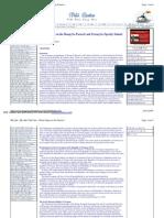 Whitepaper on TheParacel and Spratly Islands1 RSV