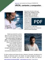 biografia Juanjo García