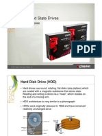 SSD Overview