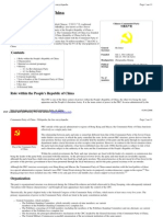 En Wikipedia Org Wiki Communist Party of China