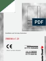 Saunier-Duval-Thema-C23-Installation-manual