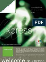Pos Express