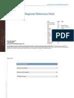 J.P. Morgan - Emerging Asia Regional Reference Pack - Nov 2011