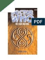 45630834 BBC801 the Eight Doctors Terrance Dicks