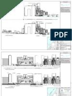 Albert Embankment Foreshore Plans