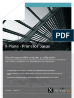 X-Plane Primeros Pasos