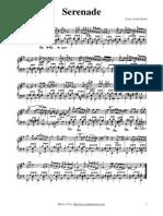 Serenata - Haydn