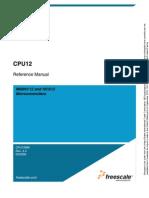CPU12RM
