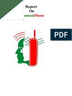 Customer Satisfaction Grameen Phone Bangladesh