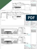 Shad Thames Pumping Station Plans