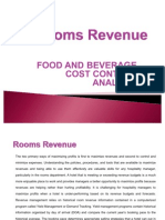 Rooms Revenue