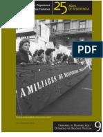 Dossier Familiares de Detenidos-Desaparecidos Por Razones Politicas