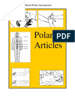 Polarity Therapy Articles