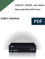 AP-360T User Manual_EN