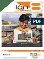 Edicion 23 Periodico Vision 8-2