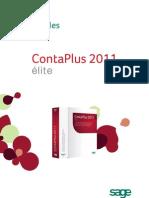 Novedades Contaplus Elite 2011