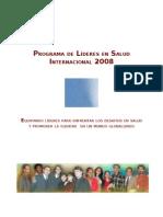 Inscripcion Programa OPS