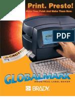 Global Mark Brochure