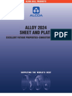Alloy 2024 Tech Sheet