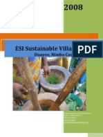 SustainableVillageModel