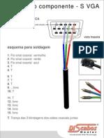 Adap Svga-Video Componente