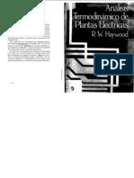 Analisis Termodinamico de PLantas Electric As Haywood 2