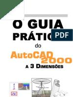 Manual Autocad 3d Completo