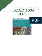 AUTOCAD 3D 2006