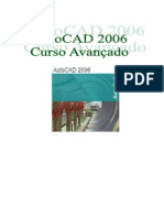 AUTOCAD avançado 2006