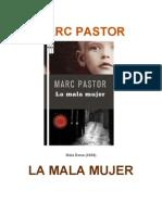 Pastor Marc - La Mala Mujer