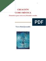 La Creacion Como Mistica 25-08-2011[1]