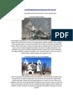 Argentina - Las 40 Experiencias Que Hay Que Vivir Una Vez