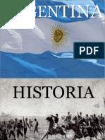 trabajo Argentina - barbi