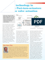 6-AdvancedTechnologyInPneumaticActuatorDesign