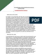 Contaminacion Sonora RdV