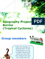 4C_group1_tropicalcyclone to Be Presented