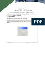 DSL-500B - Telemar - Configuracoes Para o Modo Basico(Bridge
