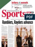 Charlevoix County News - Section B - November 03, 2011