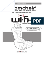 WiFX Manual
