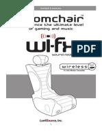 WiFX Manual