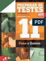 Preparar os Testes 11ºANO - FQ - Física