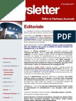 Newsletter T&P N°52