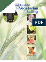 Guide to Vegan Eating