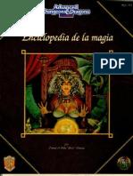 Enciclopedia de Magia